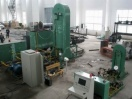 cold isostatic press machine